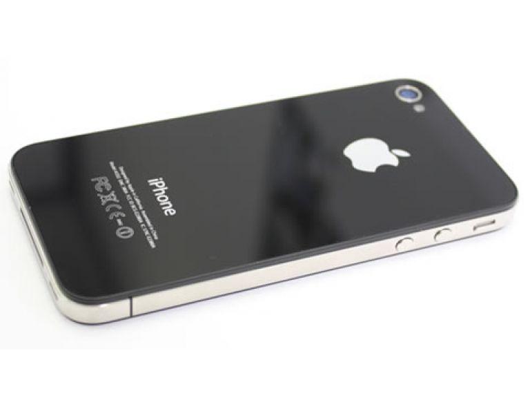 El iPhone 5 saldría al mercado en octubre