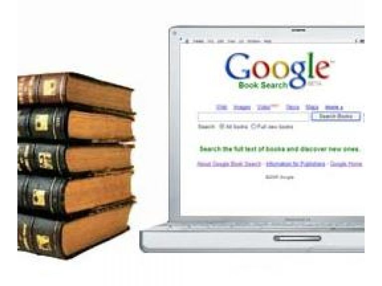 Google revela sus planes para conquistar el mercado de los libros electrónicos.