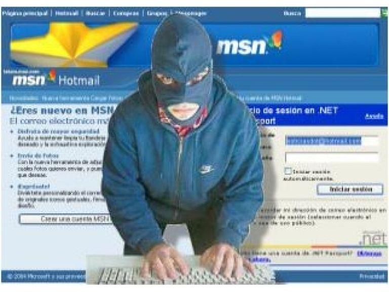 FACUA aconseja cambiar sus contraseñas a usuarios de Hotmail, Msn y Live.