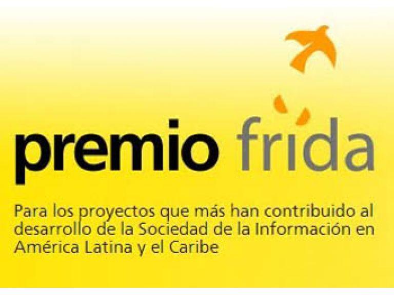 """El Plan Ceibal ganó el """"Premio Frida"""" 2011"""
