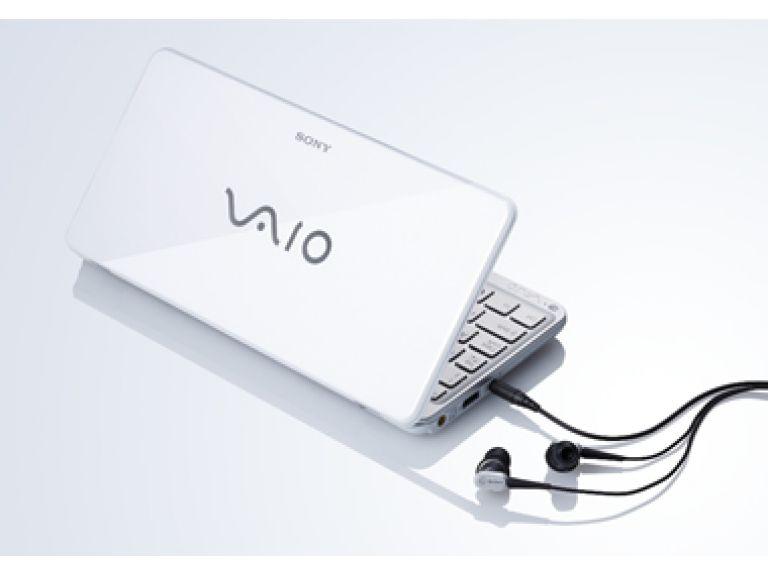 Sony lanzará la notebook de 11 pulgadas más ligera del mundo.