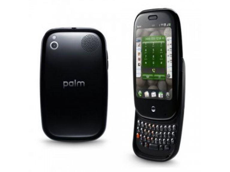 Telefónica comercializará en exclusiva el nuevo Palm Pre desde el 14 de octubre.