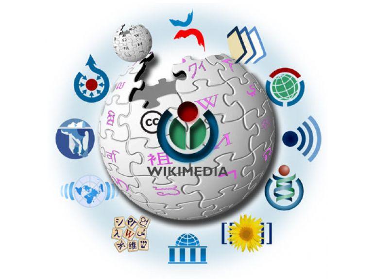 En Navidad, Wikipedia pide donaciones.