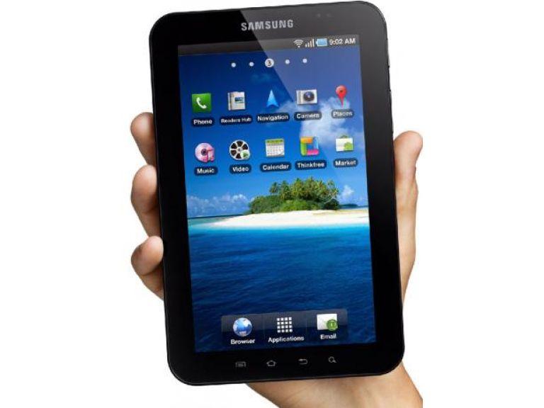 """Samsung recurre la prohibición de vender su """"tableta"""" electrónica en Europa"""