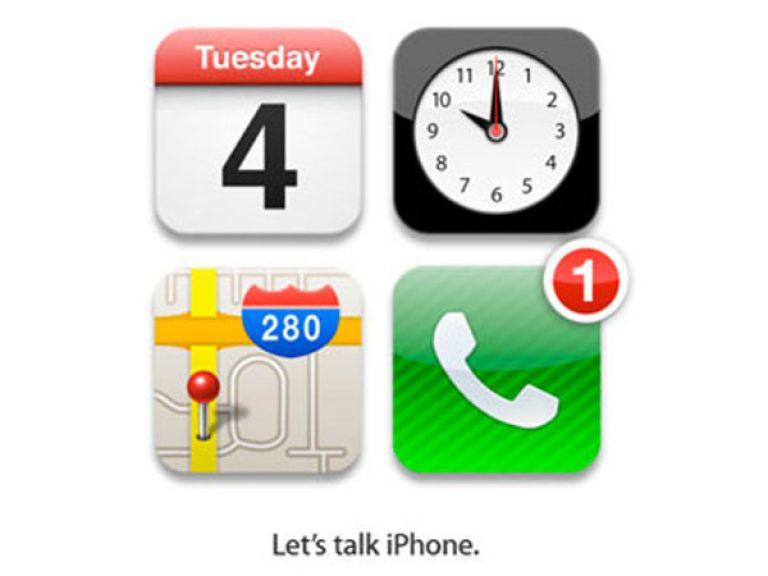 Llegó el día!!! Apple presenta el iPhone 5