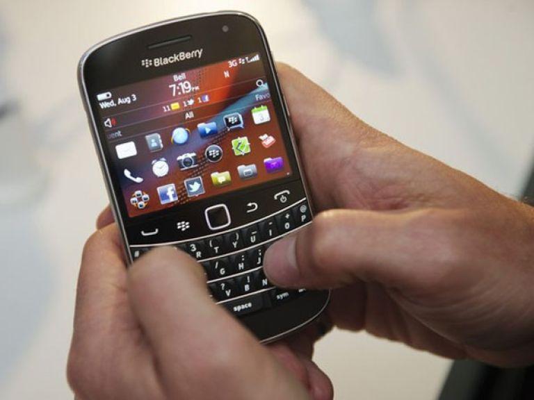 BlackBerry anunció que se reanudaron todos sus servicios en todo el mundo