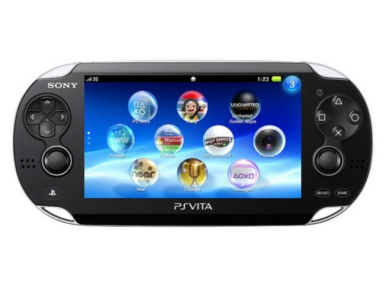 La nueva PlayStation Vita llegará a América Latina y EEUU en febrero