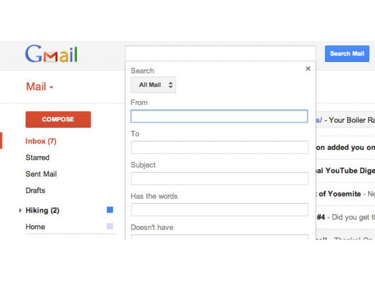 Gmail cambió su look