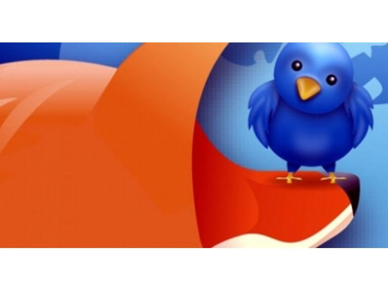 Lanzan Firefox 8 con Twitter integrado