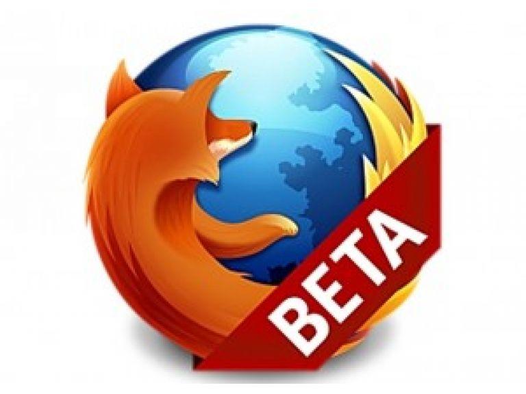 La versión beta de Firefox 9 ya está disponible para PC y Android