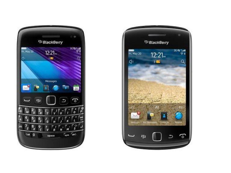 BlackBerry tiene problemas con las baterías de sus nuevos equipos