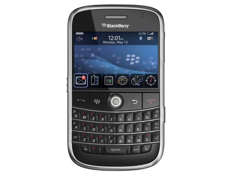 "BlackBerry deja de ser ""profeta en su tierra"""