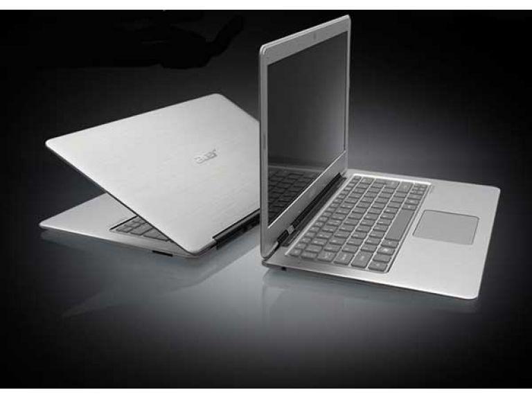 Ultrabook Acer Aspire S3 [FW Labs]