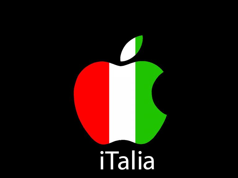Italia multa a Apple por ocultar los términos de garantía de sus productos