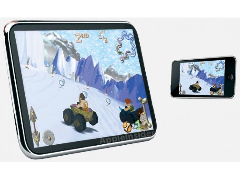 Apple presentaría el nuevo iPad en enero