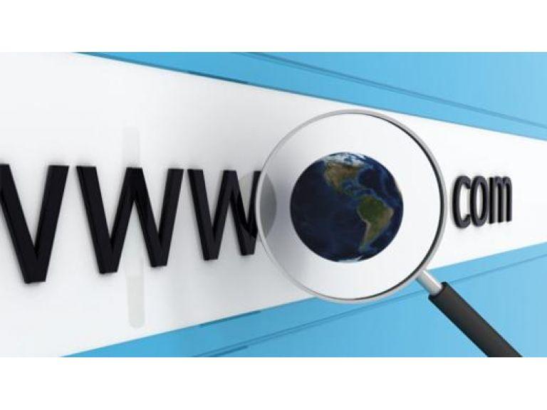 Revolución en la web: ya se pueden registrar dominios personalizados.