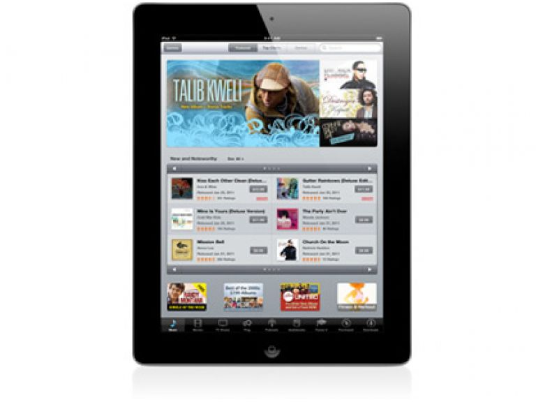 Apple podría actualizar iTunes integrando iCloud y la opción de compartir canciones.