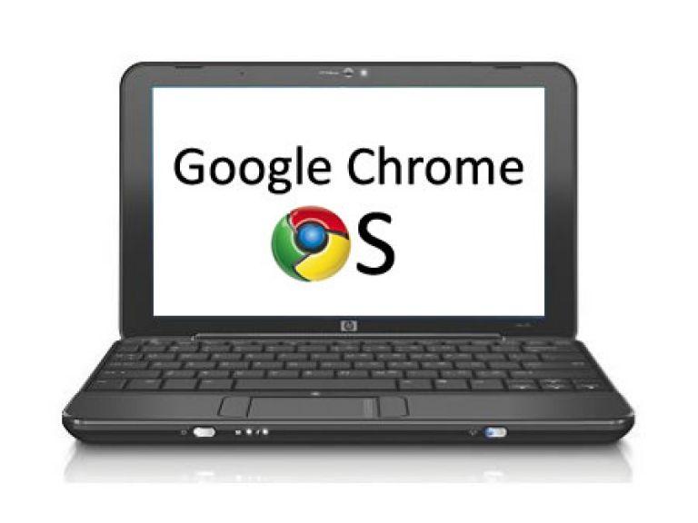 Chrome OS lanza su versión 20.