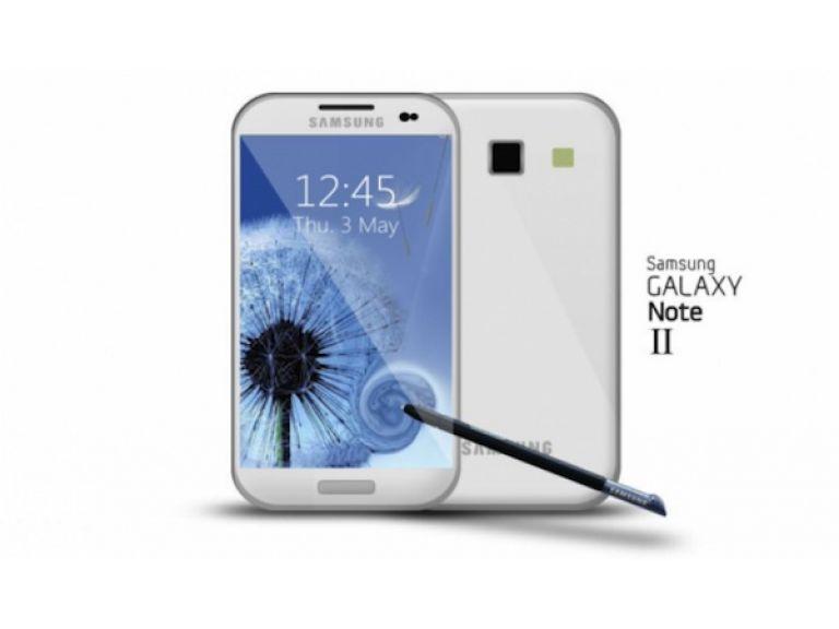 Samsung presentará su nuevo Galaxy Note.