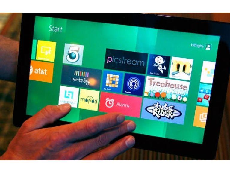 ¿Cómo es la oferta para actualizar los equipos nuevos a Windows 8?