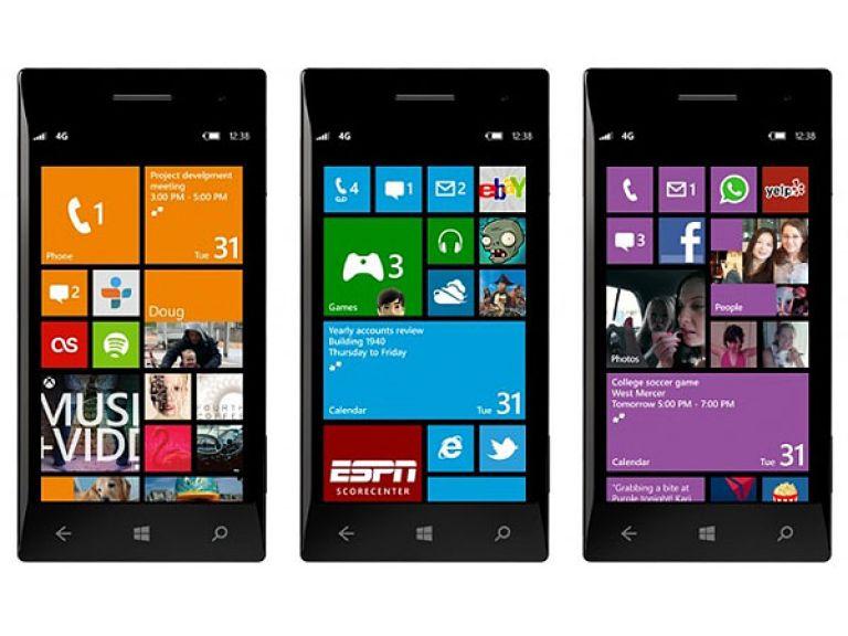 Nokia presentaría dos nuevos smartphones en septiembre.
