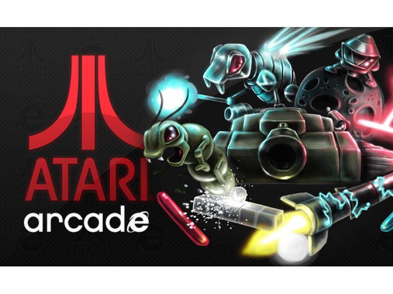 Los clásicos de Atari, disponibles en la web.
