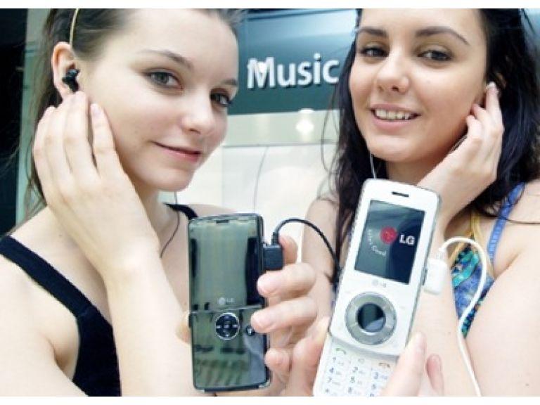 La venta de música digital marca un hito en Gran Bretaña.