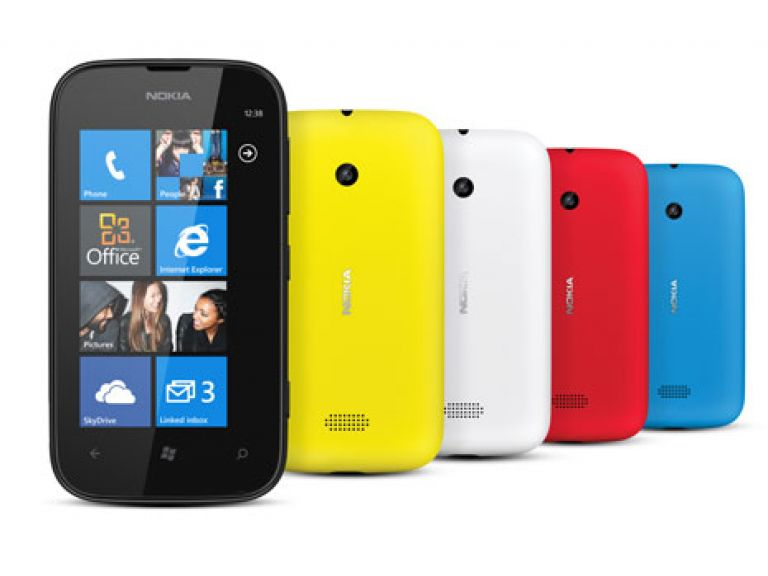 Nokia incorpora un nuevo miembro a la familia Lumia.