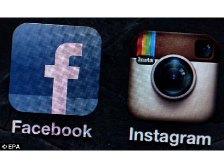 Los usuarios de Instagram tendrán un perfil en internet.