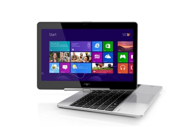 HP EliteBook Revolve, nueva tablet convertible