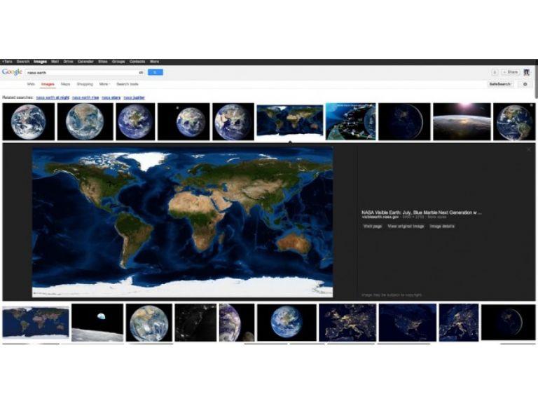 Google actualizará herramienta para buscar imágenes