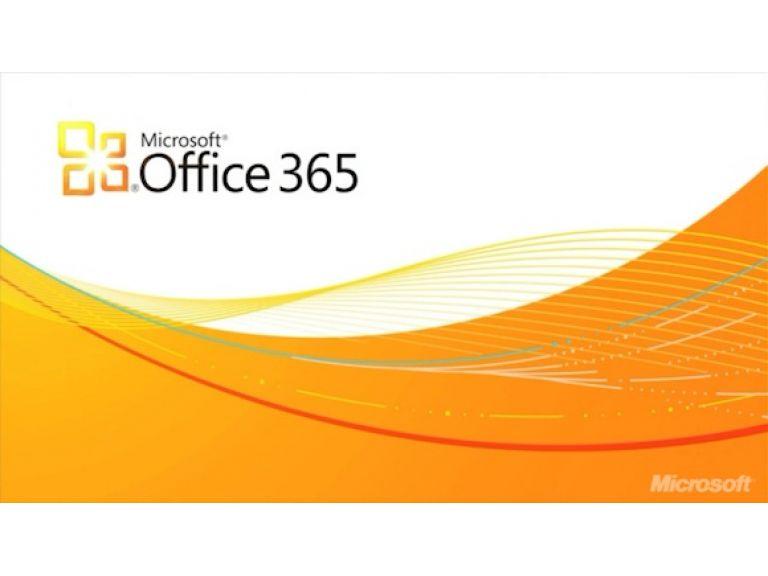 El nuevo Office 365 social y en la nube