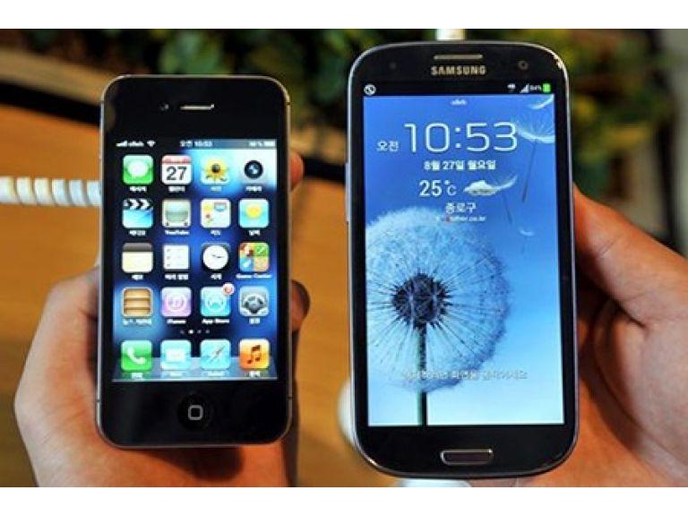 Nuevo revés judicial para Apple en su pleito con Samsung