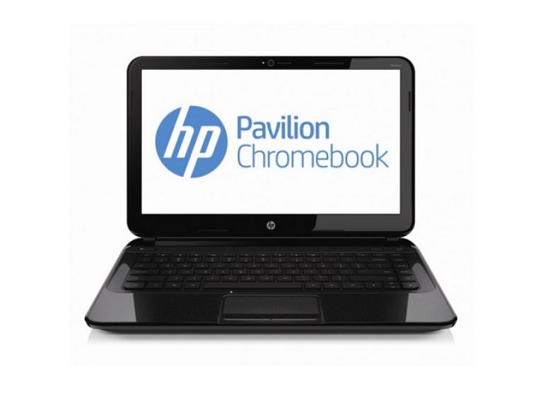 HP se sube al mundo de las Chromebooks
