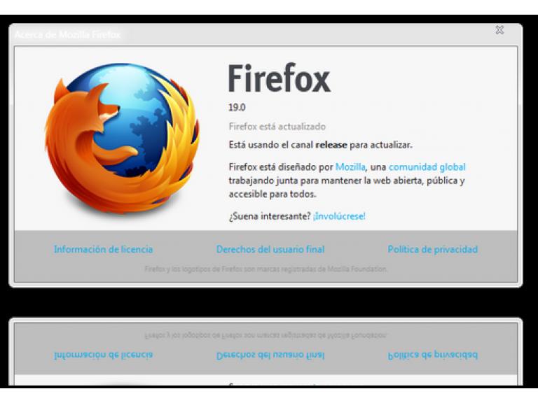 Firefox 19 integró un lector de PDF
