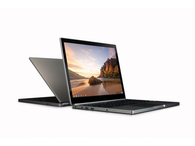 Chromebook Pixel, la primera portátil de Google