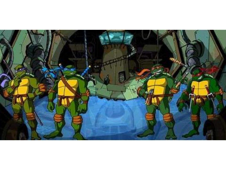 Las Tortugas Ninja volverán a los videojuegos