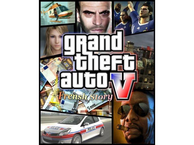 Las nuevas imágenes de 'Grand Theft Auto V'