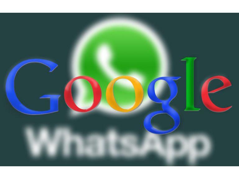 Google estaría en negociaciones para comprar WhatsApp
