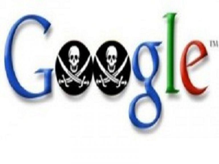 Google ha recibido para bloquear enlaces de piratería,100 millones de solicitudes