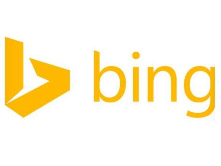 Bing en sus resultados de búsqueda también prueba con anuncios
