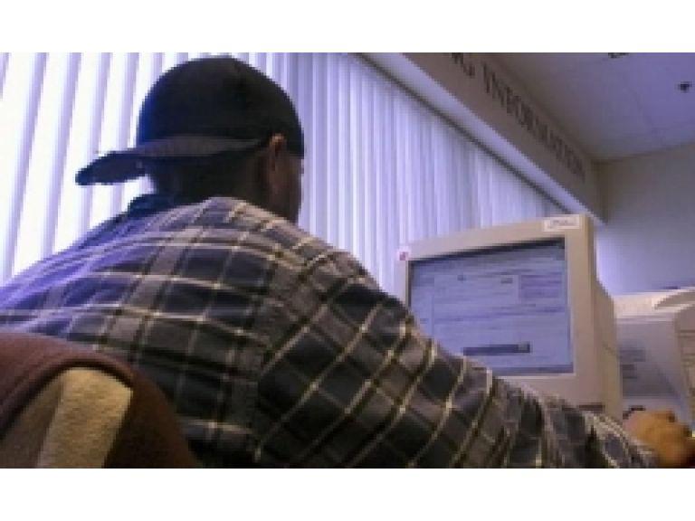 Hackers roban datos al Gobierno y a empresas de EE.UU