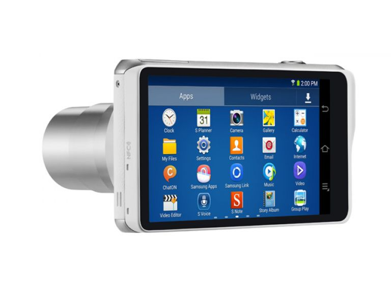 Galaxy Camera 2 de Samsung