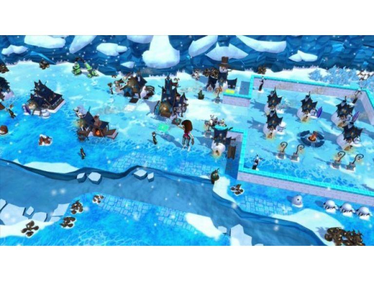 A World of Kieflings llegará a Wii U