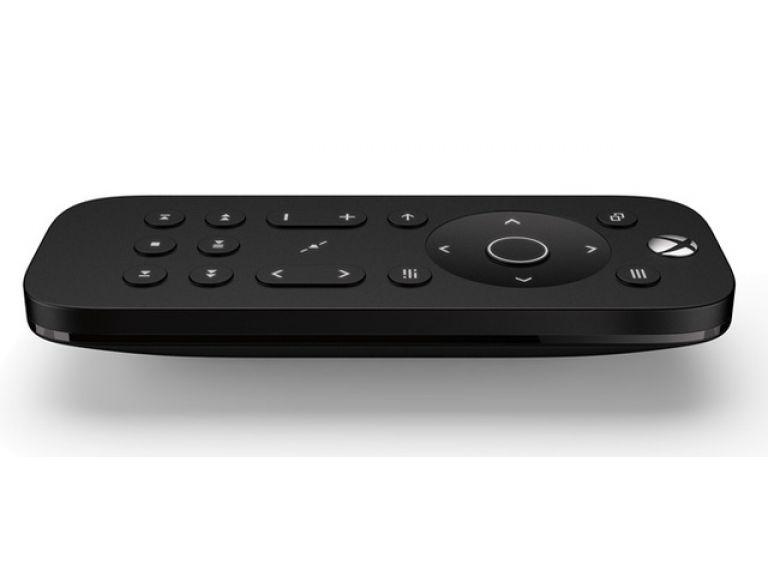 Un mando a distancia para la Xbox One