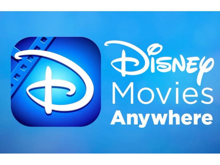 Películas de Disney, Pixar y Marvel, en dispositivos de Apple