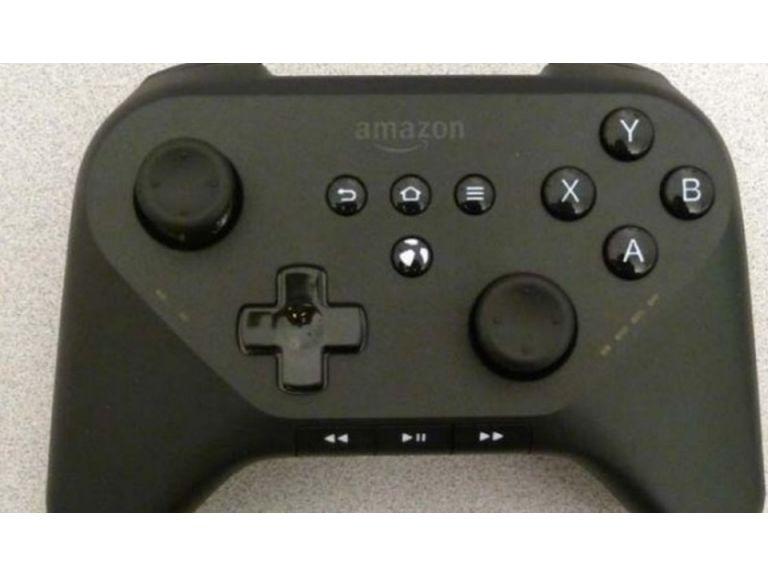 ¿Cómo será el control de la consola de Amazon?