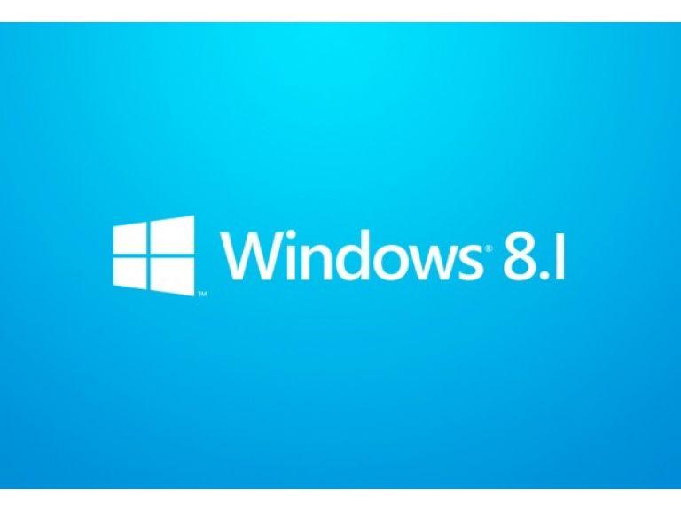 Nueva actualización de Windows 8.1 gratuita
