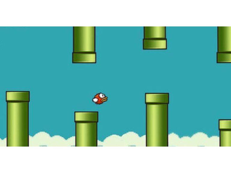 El regreso de Flappy Bird