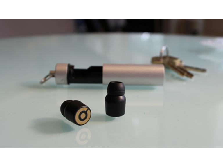Los auriculares Bluetooth más pequeños del mundo